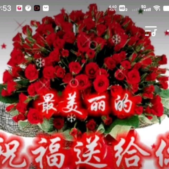 在线听梦中的蝴蝶(原唱是刁寒),星苹果永恒的爱(副创助理)演唱点播:48次