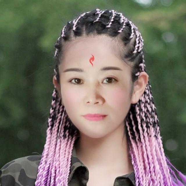 秋水伊人原唱是朱妍,由轻尘翻唱(播放:201)