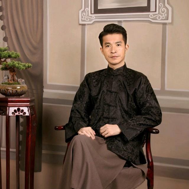 长相依(热度:30)由龙跃集团新缘份翻唱,原唱歌手赵丽艳